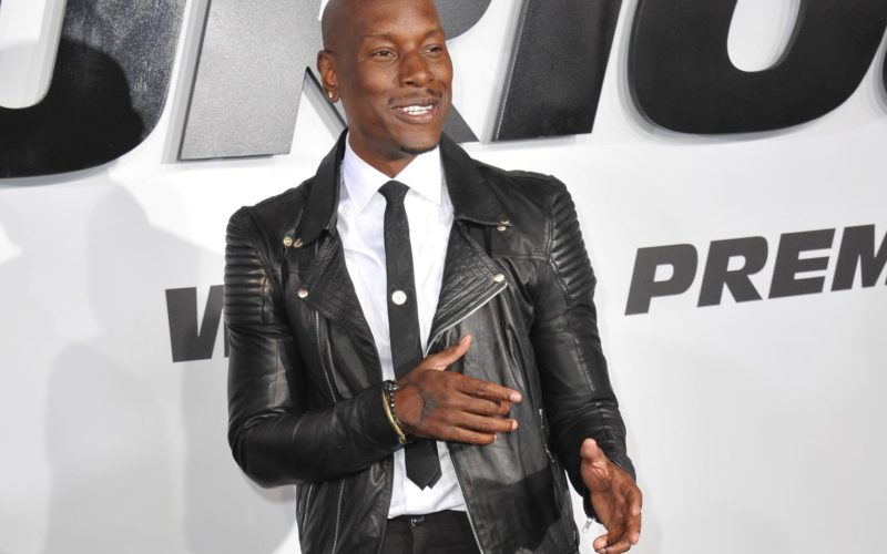Fast And Furious Star Tyrese Gibson Is Selling Customized Cars In UAE with partner Oweis Zahran