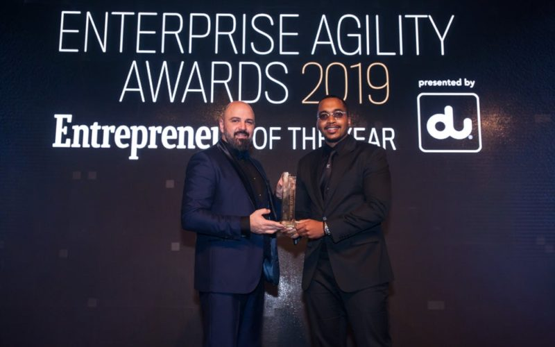 The Recap: Enterprise Agility Awards 2019